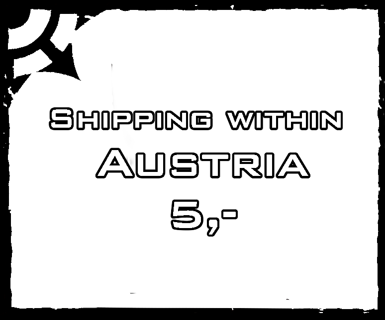 Shipping within Austria